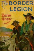 Zane Grey cover