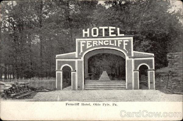 Hotel Ferncliff