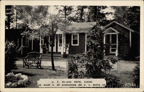 Bethel Cabins