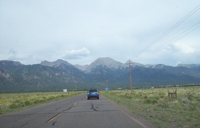 San luis valley